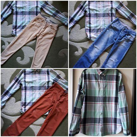 Пакет одежды на подростка 42-44 размер