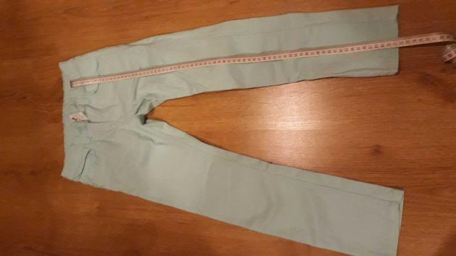 Spodnie 122 c&a palomino