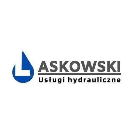 Hydraulik Usługi Hydrauliczne Laskowski Adrian