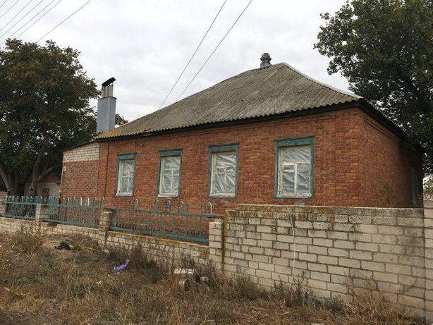 Продам дом в с. Коробочкино Чугуевского р-на
