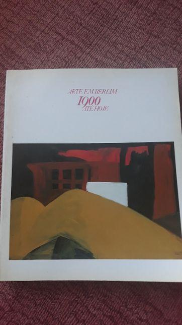 Arte em Berlim, 1900 Até Hoje - Catálogo