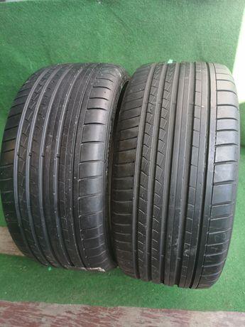 Opony 275/30/20 Dunlop sp sport Maxx GT