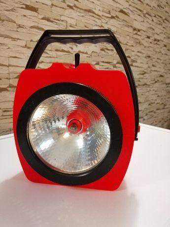 Продам фонари разные ( ручные, радиофонари ).