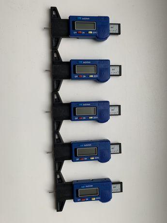 Глубиномер для измерения глубины протектора шин вимірювач