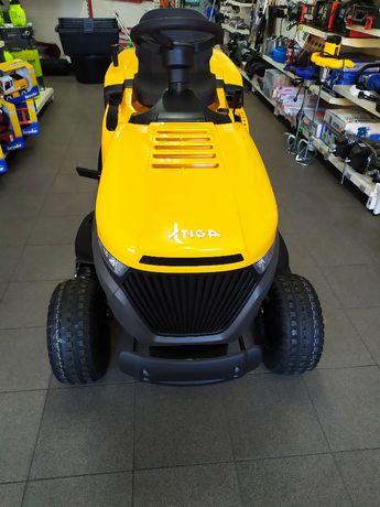 Traktor ogrodowy Estate 3398 HW 2-cylindrowy mocny Honda