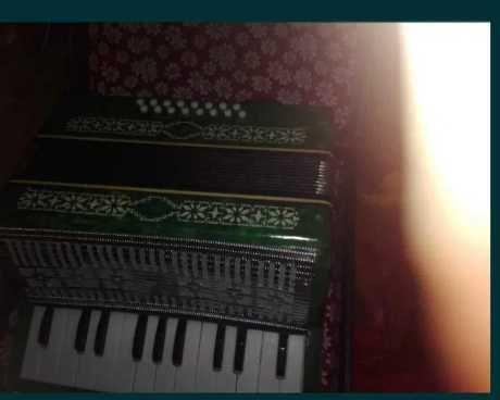 Zamienię akordeon 16-to basowy na akordeon 60 basowy z futerał i paski