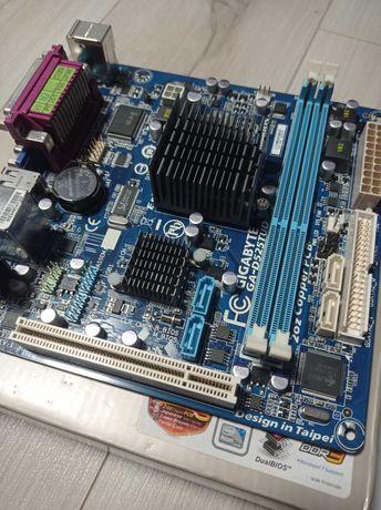 Płyta główna MiniITX Gigabyte GA-D525TUD DDR3 Intel Atom D525