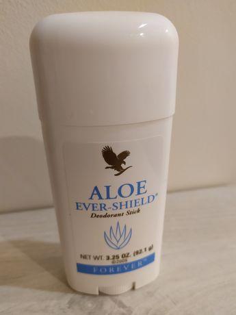 Dezodorant Aloe Ever Shield bez soli aluminium