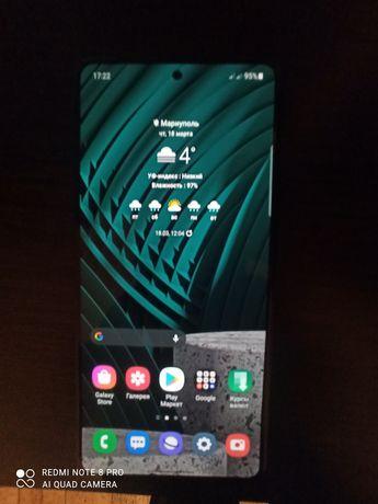 Продам телефон Samsung galaxy A51