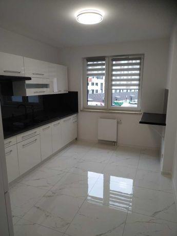 Mieszkanie trzypokojowe, nowe, z balkonem, Krzyki, UE, UMED, parking
