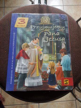 Podręcznik do religi kl 3