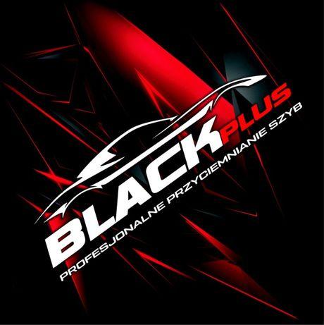 Przyciemnianie Szyb Samochodowych BLACKPlus