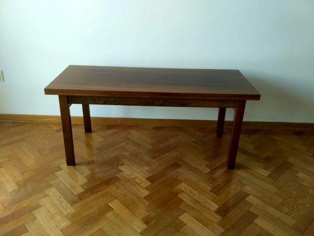 Piękna ława stolik stół PRL vintage