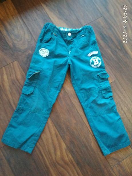Spodnie110