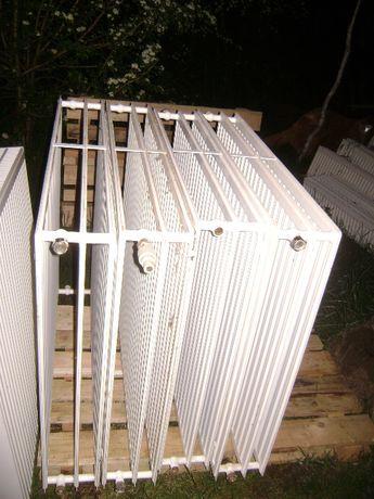 grzejniki 90 cm x100cm 3 płyty higieniczne do warsztatu