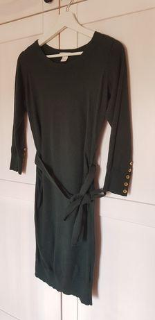 Sukienka ciążowa H&M r. S/36