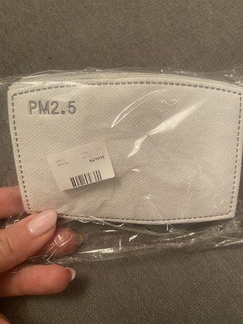 Filtry do maseczek z kieszonką PM 2.5 10Szt