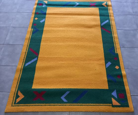 Carpete de 140 x 190
