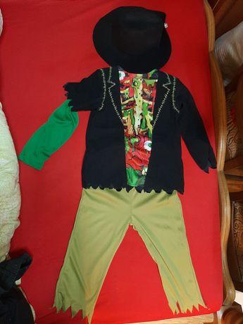 Карнавальный костюм Пират от 6-8 лет