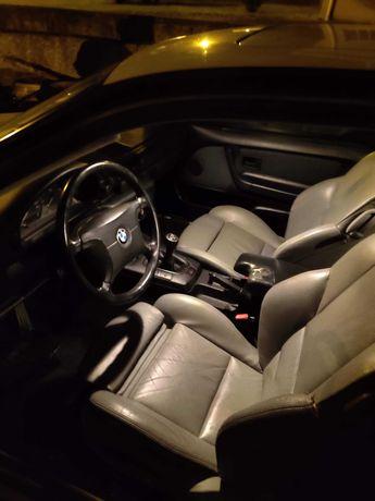 Bancos BMW E46 Coupé