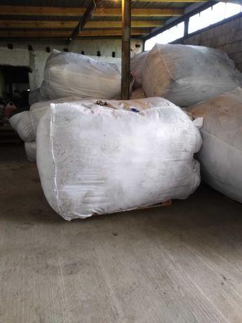 Odzież używana niesort Norwegia importer