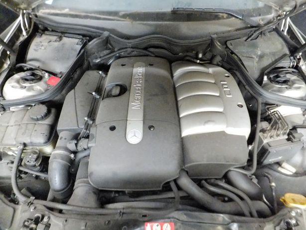 Motor Mercedes Clk 270 Cdi 2004