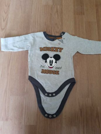 Body Disney 68 uniwersalne