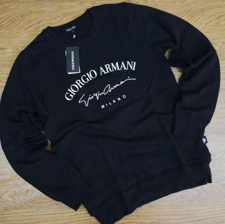 Новый свитер для мальчика Армани.