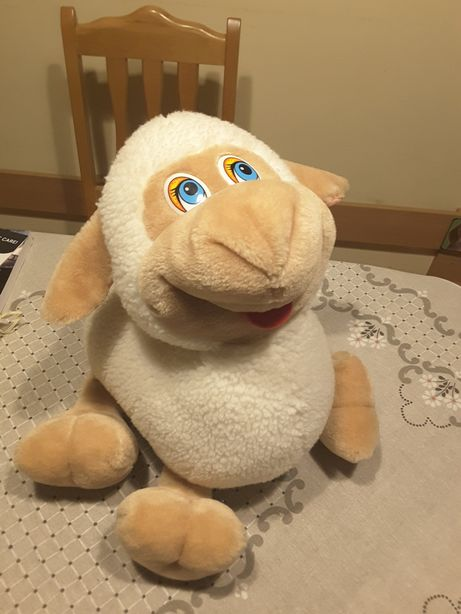 Maskotka owca