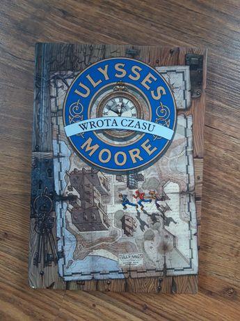 Wrota czasu Ulysses Moore