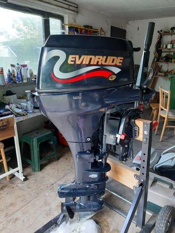 Silnik do łodzi Evinrude 25KM