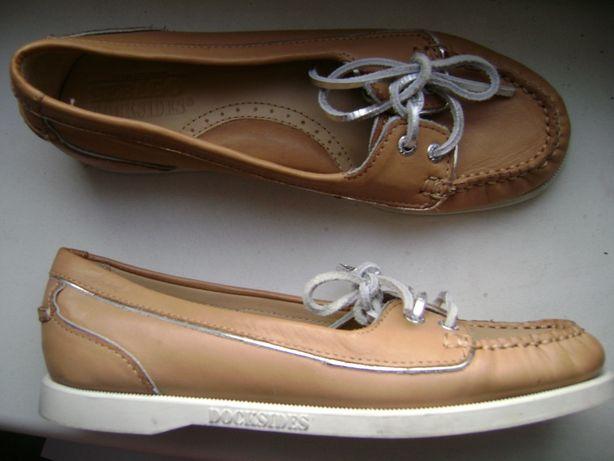 SEBAGO docksides buty żeglarskie r.38
