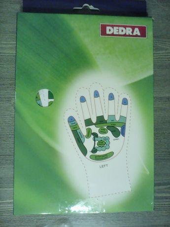 Продам увлажняющие и массажные гелевые перчатки