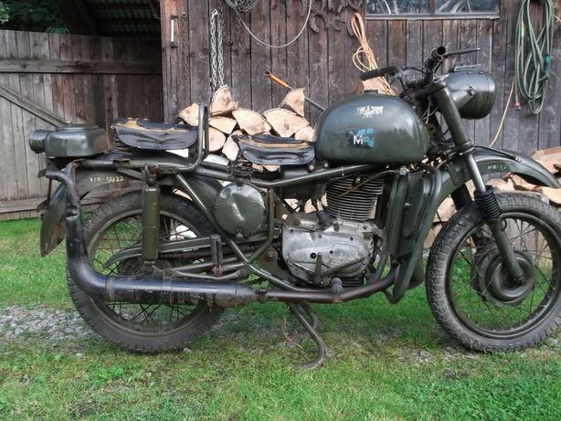Bianchi MT 61 wojskowy
