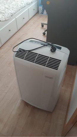 Ar Condicionado Portátil DELONGHI Pac N90 Eco Silent NOVO!!!