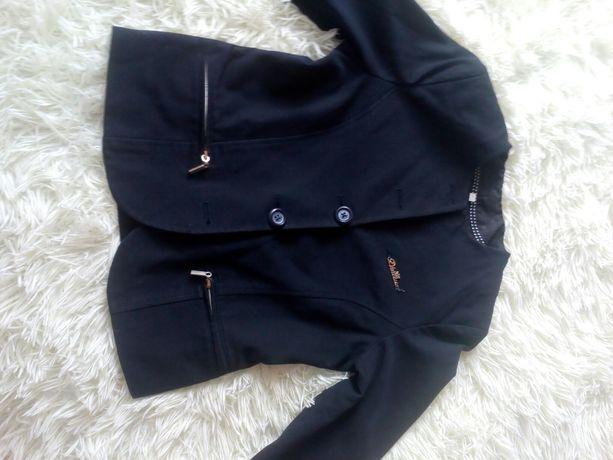 Продам школьную форму пиджак и сарафан ,цена за комплект