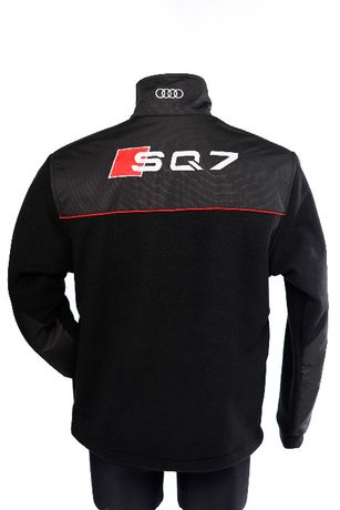 Bluza, Polar, kurtka Audi SQ7