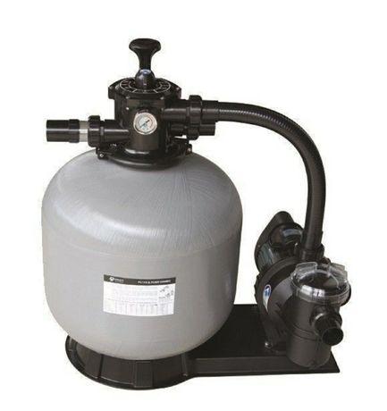 Фильтрационная установка для бассейна  Emaux FSF650 (15,6m3/час)