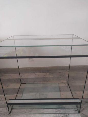 terrarium gekon orzęsiony 60x60x40
