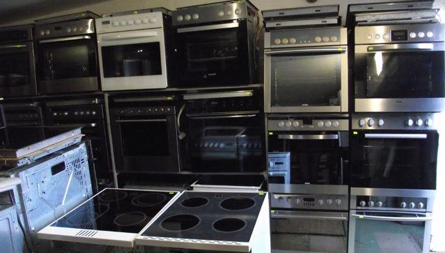 Духовые шкафы плиты поверхности