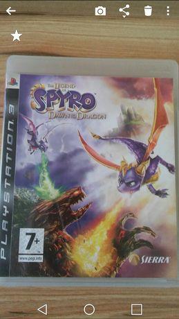 Ps3 gra Spyro