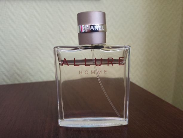 Chanel Allure Homme 50ml.