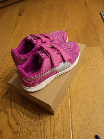 Adidasy Puma roz. 34 - 20,5cm