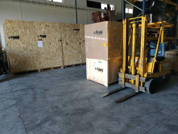 Self- storage /Guarda Moveis , storage stockage , armazenagem Algarve
