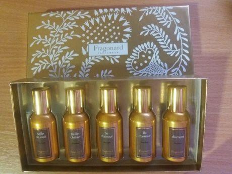 Духи Парфюм Fragonard Франция 30 мл нишевая парфюмерия Фрагонар