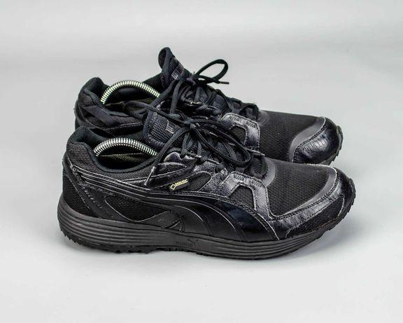 Фирменные трейловые кроссовки Puma Fox v2 Gore-Tex.44 размер.GTX