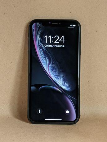 iPhone XR Black 64gb Neverlock