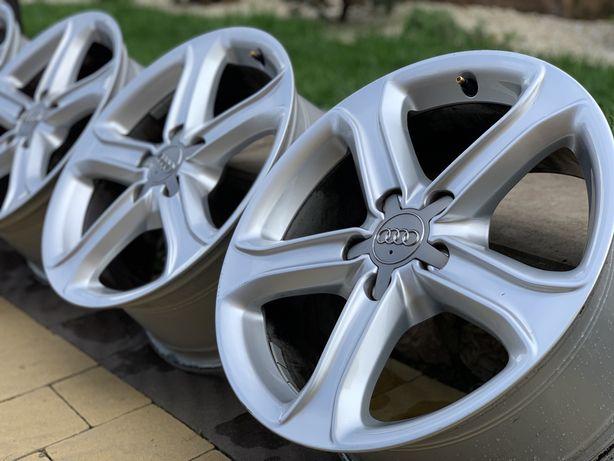 Диски Audi Original R17 5x112 Et45 7.5J. Volkswagen/Mercedes/Skoda