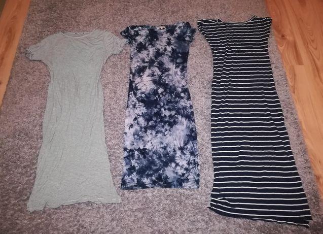 Sukienki ciążowe na lato s, m