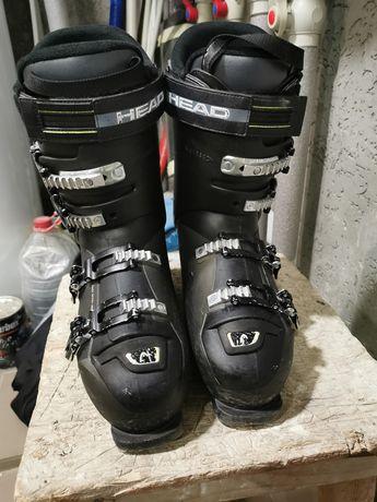 Горнолыжные ботинки Head edge 85